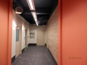 For Lease 300 / 22,000 sq ft of  Office Space Newly Renovated
