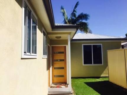 $320 PER WEEK 40 SQUARE FEET Granny Flat In Berala