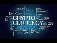 Oxford School of Cryptocurrency Beginners Day Course bitcoin trading
