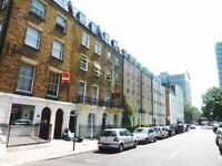 Modern 1 bed in the heart of Euston NW1
