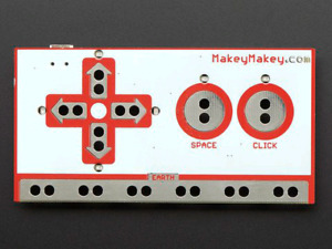 Looking for Makey Makey