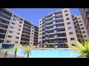 COUPLE ROOM - Luxury Flat, CBD, Pool, Gym, Sauna, Wifi! East Perth Perth City Area Preview
