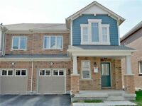 NICE FREEHOLD TOWNHOUSE IN MILTON
