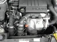 Wanted 1.6 hdi engine