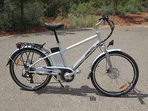 ELECTRIC BICYCLE BLOWOUT - Pedal-assist / LiPo - Free Shipping!