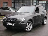 2005 BMW X3 2L DIESEL SE