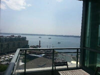 LUXURY FURNISHED DOWNTOWN WATERFRONT 1BEDRM!**ALL INCLUSIVE**