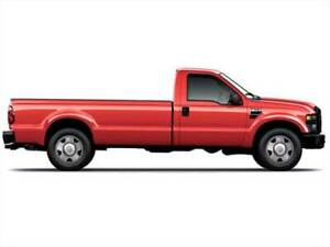 8ft box wanted, 2008 f250