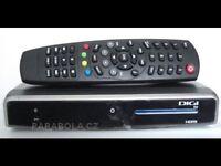 Kaon na1000hd HD digital receiver almost new!