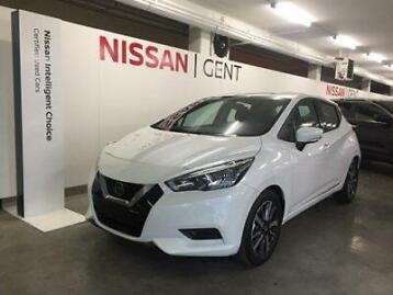 Nissan Micra 0.9 IG-T 90 N-connecta