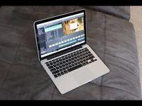 Apple Macbook Pro Retina 13 inch (Late 2013)