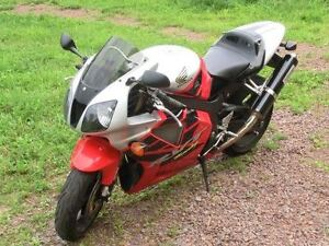 Classic Ducati Killer