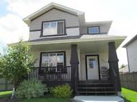 Lovely in Leduc! 3 Bedroom House, Great Location