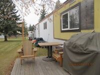 1974 Mobile Home - To be removed off site