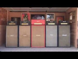 WANTED : Marshall 8X10 cab 1990 ou 2034