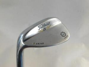 Titleist SM5 Vokey GW 52° Steel Men's Left