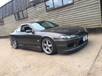 Nissan S15 * Spec S * Manual * Quick Sale * Nice example