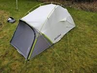 Salewa Litetrek 1 person mountain backpacking tent