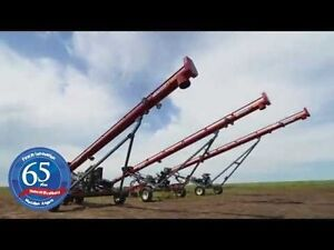 Meridian Augers and Conveyors