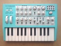Microbrute Analogue Synthesizer