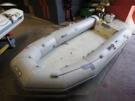 Avon rover boat for sale