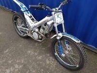 Sherco 250cc