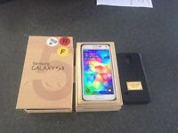 Samsung Galaxy S5 comme neuf 400$