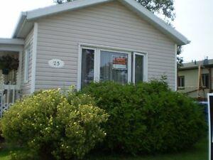 Maison mobile très propre, clé en main. (À vendre) Québec City Québec image 2