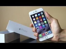 Iphone 6s unlocked Brand new boxed