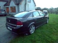 2004 Vauxhall Vectra 120 SRI for breaking