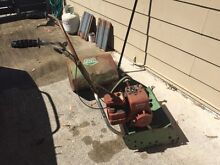 Old lawn mowers Tuncurry Great Lakes Area Preview