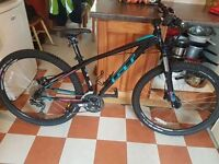 gt avalanche womens 2016 model 27.5 inch