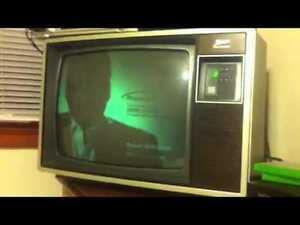 Wanted: Vintage TV's