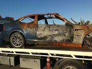 BMW M3 E46 2DR COUPE 3.2L 6SP SMG MANUAL- FIRE DAMAGED -WRECKING Alexandria Inner Sydney Preview