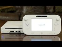 Wii U White Model MUST SELL FAST!!!