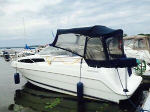 BAYLINER CIERA 2355 - Limited Edition 1999