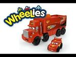 Wheelies Collectibles