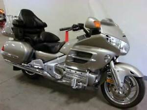 Honda 2003 GoldWing