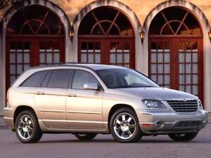 ***** Chrysler Pacifica FOR SALE *****