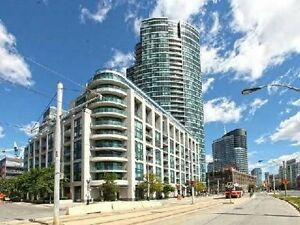 ** Spectacular Studio/Bachelor Condo in Great Location **