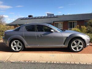 Mazda RX8 2003 Sports - New price