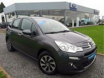 Citroen C3 1,4 HDi 70cv Seduction