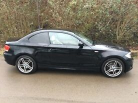 *OPEN TO OFFERS* NEED TO SELL THIS WEEK! BMW 1 SERIES COUPE!