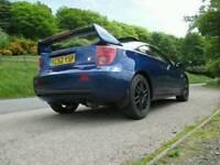 Swaps Toyota Celica T sport VVTL-I 190BHP