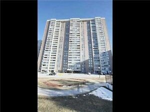 Gorgeous 2 B/R Condo With Low Maint Close To Bramalea City Cente