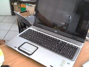 Hp Pavilion DV9000 Laptop - Windows 8.1