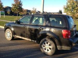2011 Mazda Tribute SUV, Crossover