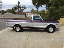Chevrolet Custom 1969 C10 Pickup Craigie Joondalup Area Preview
