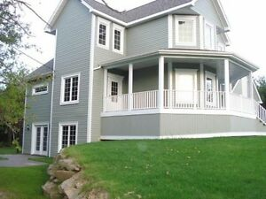 Beautiful House in Fredericton for sale or trade