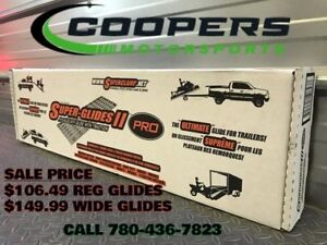 Superglides are priced to sell, call Coopers Motorsports!